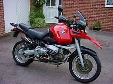 Bmw 1100 Gs 1999 Bmw R1100gs Moto Zombdrive