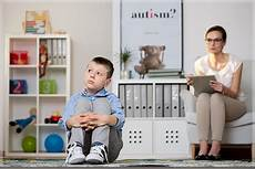 Autismus Bei Kindern - minute does your child autism