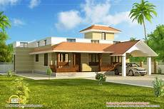 small house plans archives kerala model home house beautiful single story kerala model house 1395 sq ft