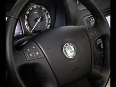 airbag lenkrad ausbauen beim skoda octavia 2 roomster