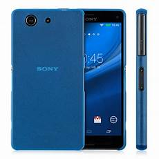 ultra slim for sony xperia z3 compact protective back