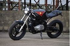 suzuki gs500 cafe racer by so low choppers bikebound