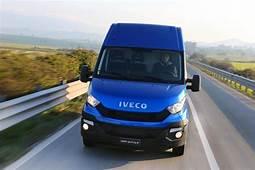 Nouveau Iveco Daily 2020  Cars Review Release