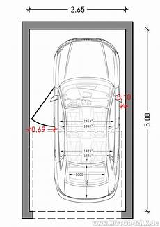 A3 Limo Garage 265 Cm Garagenbreite F 252 R A3 Limousine