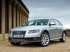 2009 audi a4 allroad b8 pictures information and
