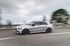 all new mercedes a class 2019 sedan could be the next best