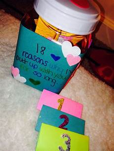 Gifts For Boyfriend 18 Reasons Why I Ve Put Up With