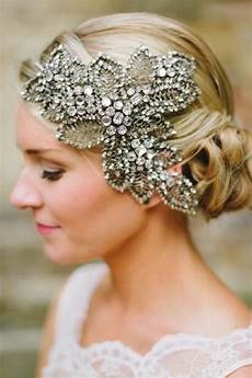 50 S Style Wedding Hair Accessories