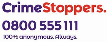 Image result for crimestoppers uk