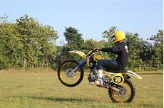 Klx Modif Enduro by 39 Garage Vintage Trail Equipment Modifikasi Trail Klasik