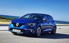 Drive Review 2016 Renault Megane Gt Line