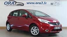 Nissan Note 1 5 Dci 90ch Connect Edition Occasion 224 Lyon