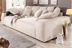 Home Affaire Big Sofa Breite 302 Cm Im Raum