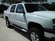how petrol cars work 2003 chevrolet avalanche 2500 user handbook buy used avalanche duramax diesel 2500 4x4 in lake worth florida united states for us 13 000 00