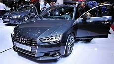 2016 2018 audi a4 review top speed