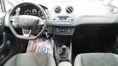 Concessionnaire Seat Lyon Seat Ibiza 1 6 Tdi 105ch Fr 5p Occasion 224 Lyon S 233 R 233 Zin