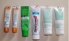 code couleur dentifrice code de couleurs sur les de dentifrices shoing hoaxbuster v 233 rifier l