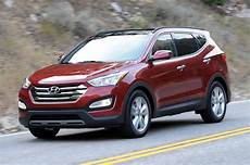 2014 Hyundai Santa Fe Sport Starts At 25 605 Turbo