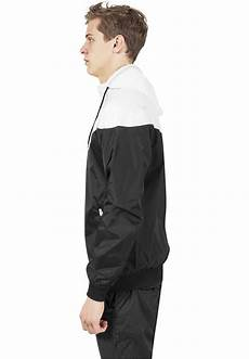 windbreaker herren weiß classics arrow windrunner herren windbreaker schwarz