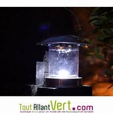 lanterne pour terrasse lanterne inox 233 clairage solaire pour table ou terrasse