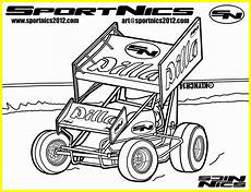 dirt late model coloring pages at getcolorings free