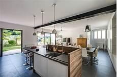 intérieur maison contemporaine renaissance d une maison familiale contemporary