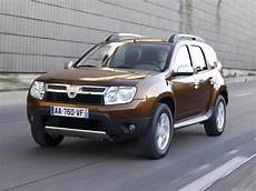 Dacia S Version Of Duster To Be Made In Chennai For The Uk