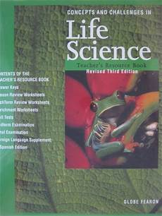 concepts and challenges science worksheets 13435 concepts challenges in science revised 3e trb binder 0835922545 164 95 k 12