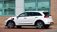 Kia Niro In Dct 6 Speed Review Greencarguide Co Uk
