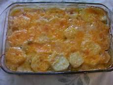 Hackfleisch Kartoffel Auflauf - ground beef and potato casserole recipe food
