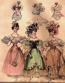 romantischen abend gestalten era 1825 to 1850 part 2 1830 1840