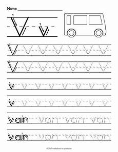 letter v free printable worksheets 23812 free printable tracing letter v worksheet tracing worksheets tracing letters worksheets