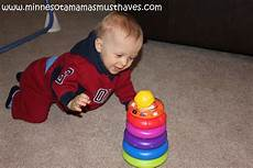 Sassy Fascination Roll Around b2b sassy baby toys review giveaway must