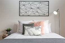 Bedroom Ideas Grey Pink And White by Funky Pink Grey Black And White Bedroom Faux