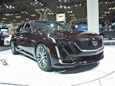 cadillac cts 2020 2020 cadillac ct5 revealed kelley blue book