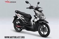 Striping Beat 2018 Modifikasi by Modifikasi Striping Honda Beat Livery Kabuki