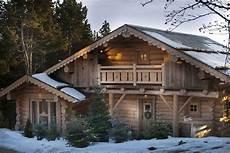 maison en bois 4926 chalets en haute savoie on chalets ski chalet
