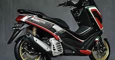 Variasi Yamaha Nmax by 63 Modifikasi Yamaha Nmax 155 Modifikasi Yamah Nmax