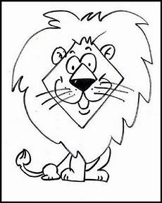 jungle animals coloring pages for kindergarten 17049 simple jungle animal coloring pages jungle animals preschool summer school themes zoo