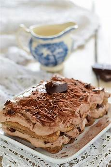 tiramisu con crema pasticcera tiramisu al cioccolato ricetta facile e golosa lapasticceramatta