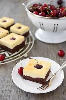kirschkuchen mit quark kirschkuchen mit quarkcreme rezept