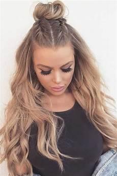 ladies long hairstyles trends tutorial step by step looks 2019 2020