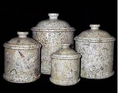 large kitchen canisters large coral marble kitchen canisters set of 4