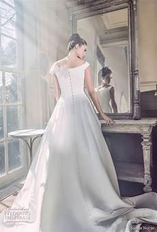 sareh nouri spring 2019 wedding dresses swan lake bridal collection wedding inspirasi