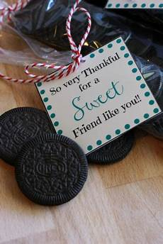 körperpeeling selber machen so thankful for sweet friends treat bag with free