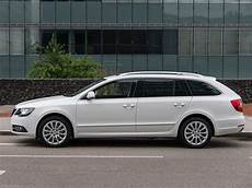 2014 Skoda Superb Combi Review Spec Release Date Picture