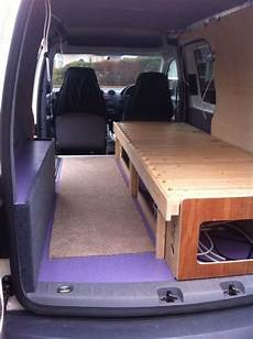 Image Result For Vw Caddy Maxi Conversion