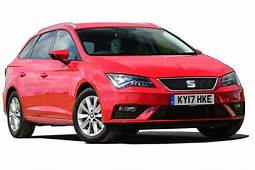 SEAT Leon ST Estate 2020 Review  Carbuyer