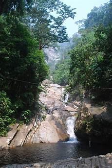 Potensi Entopelancongan Di Gunung Stong Kelantan