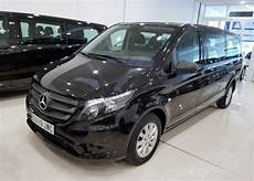 Mercedes Vito 2017 Tourer 114 Bluetec 25 900 149
